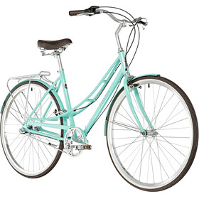Electra Loft 3i City Bike Women turquoise